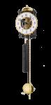 Mechanické hodiny Lacerta L02 156893