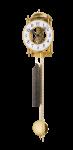 Mechanické hodiny Lacerta L03 156892