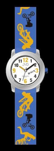 Hodiny na zeď Náramkové hodinky JVD J7158.3 157032 Designové hodiny