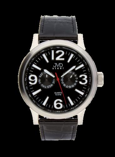 Náramkové hodinky JVD Steel J1001.2 156999