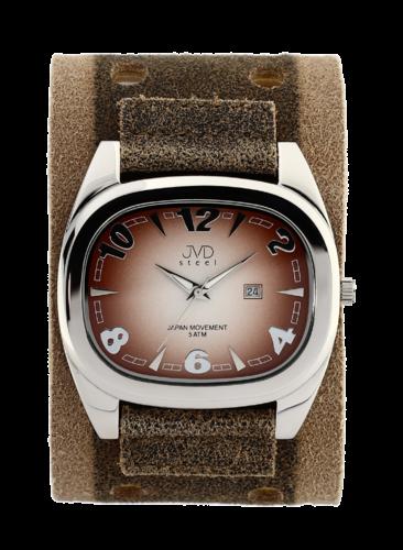 Náramkové hodinky JVD steel J1071.2 156844