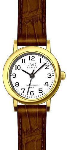 Náramkové hodinky JVD steel J4010.1 157011