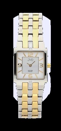 Náramkové hodinky JVD steel J4034.3 156926