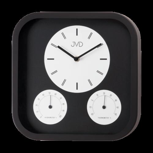 Nástěnné hodiny JVD H1525.1 157045