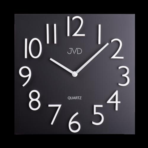 Nástěnné hodiny JVD HB16 157125