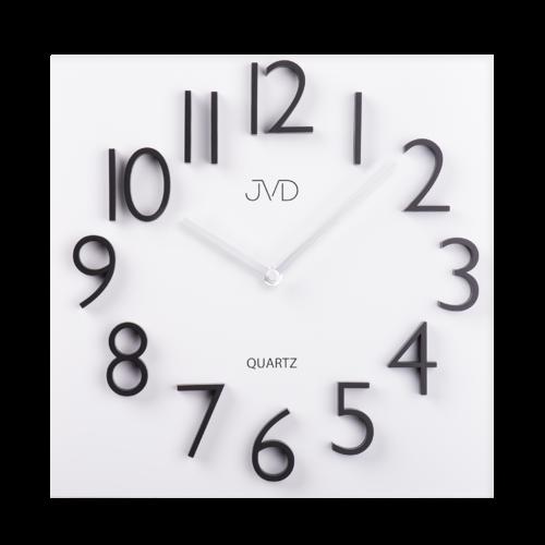 Nástěnné hodiny JVD HB17 157114