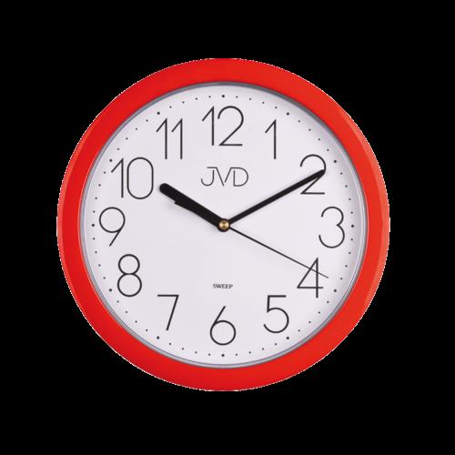Nástěnné hodiny JVD HP612.2 157065