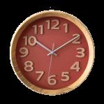 Nástěnné hodiny JVD HT073.1 156850