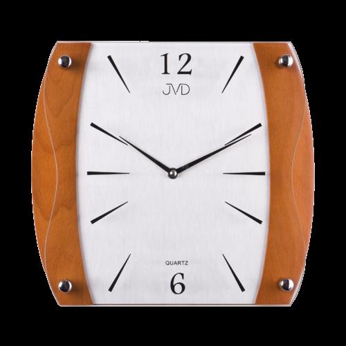 Nástěnné hodiny JVD N11027/41 157007