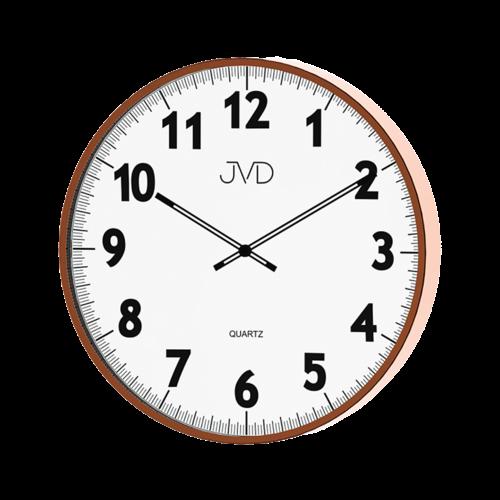 Nástěnné hodiny JVD quartz H13.2 156902