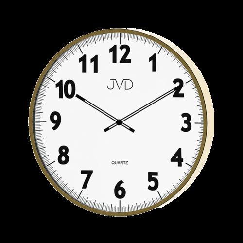 Nástěnné hodiny JVD quartz H13.3 156901