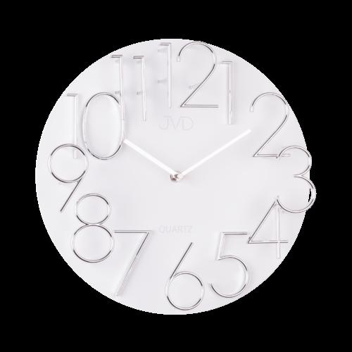 Nástěnné hodiny JVD quartz HB08 157120
