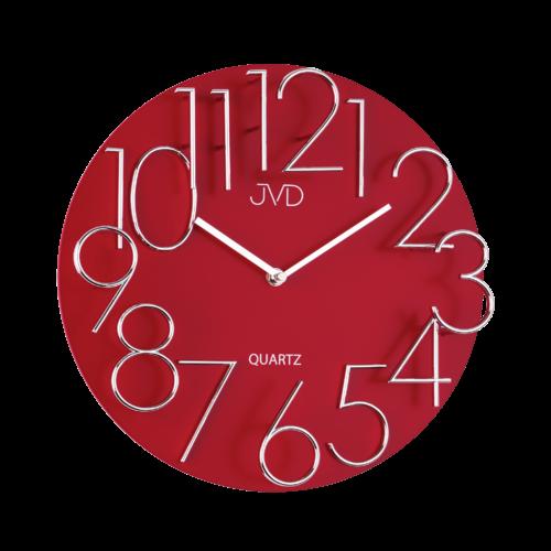 Nástěnné hodiny JVD quartz HB10 157121