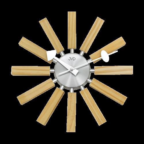 Nástěnné hodiny JVD quartz HT103.1 156935