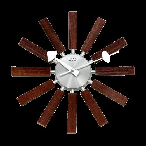 Nástěnné hodiny JVD quartz HT103.2 156936