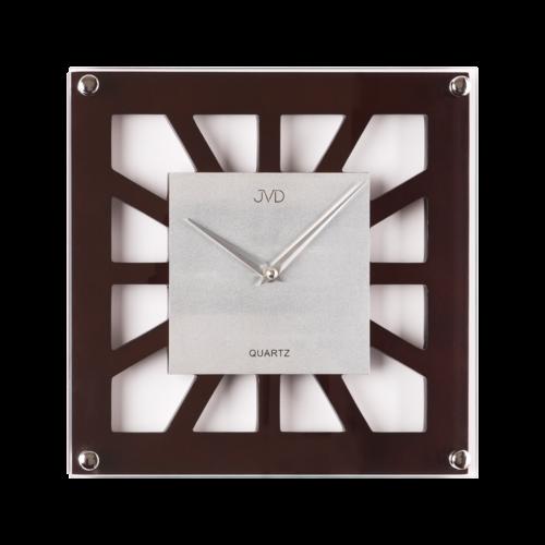 Nástěnné hodiny JVD quartz N127/23 156916