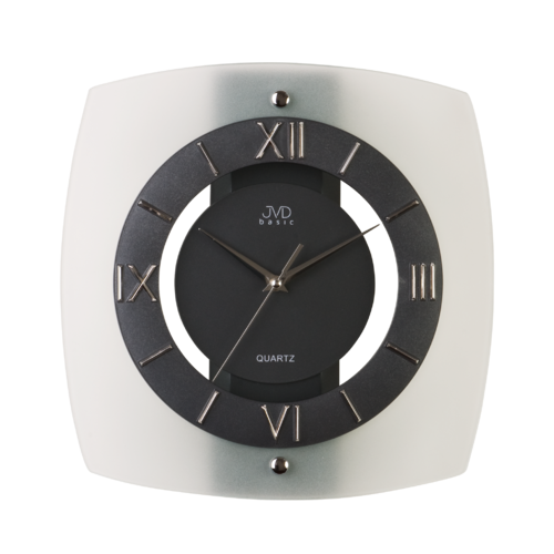 Nástěnné hodiny JVD quartz N13.1 157022