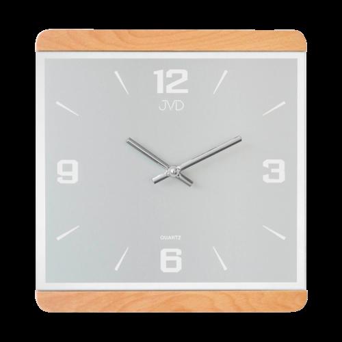 Nástěnné hodiny JVD quartz N13058/68 157053
