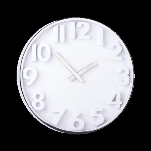 Designové kovové hodiny JVD -Architect- HC03.1 157419