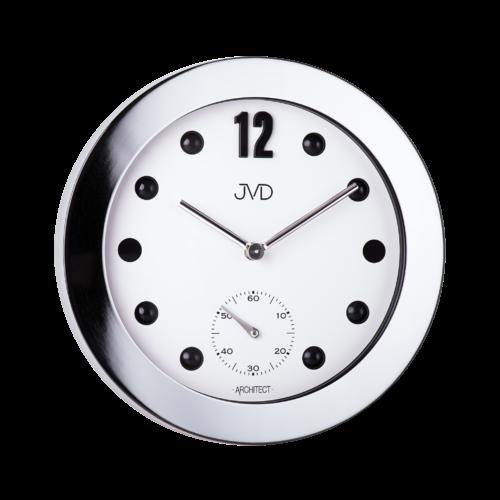 Designové kovové hodiny JVD -Architect- HC07.1 157292