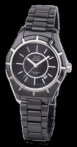 Náramkové hodinky JVD ceramic J6007.2 157318