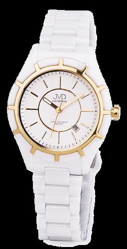 Náramkové hodinky JVD ceramic J6007.3 157320