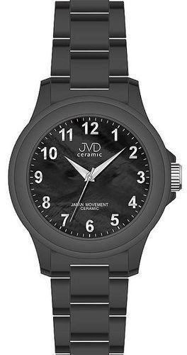 Náramkové hodinky JVD ceramic J6009.2 157240