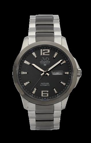 Náramkové hodinky JVD Seaplane AUTOMATIC JS29.2 157387
