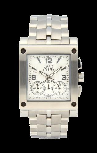 Náramkové hodinky Steel JVDC 705.1 157213