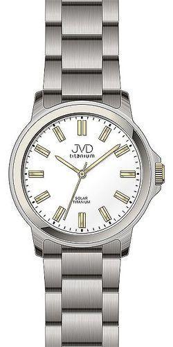 Náramkové solární hodinky JVD J2015.3 157310