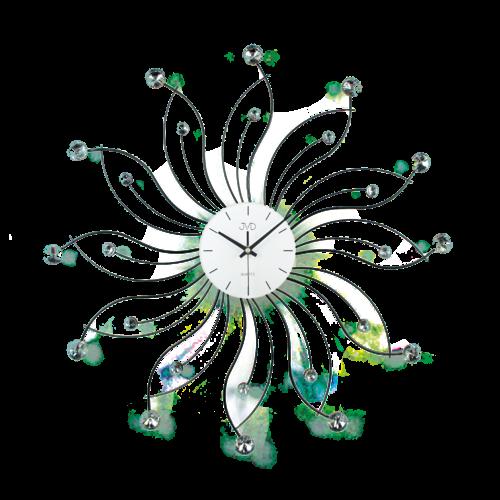 Nástěnné hodiny JVD design HJ27 157444