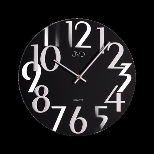 Nástěnné hodiny JVD design HT101.2 157207