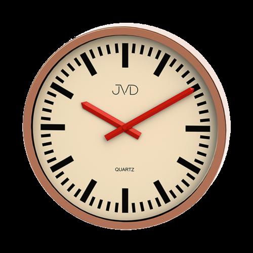 Nástěnné hodiny JVD quartz H306.2 157222