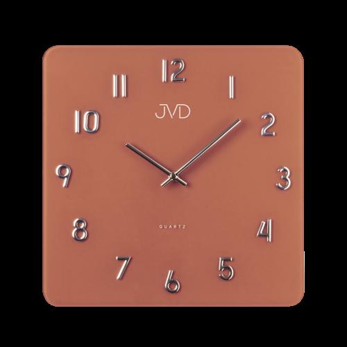 Nástěnné hodiny JVD quartz H85.5 157490