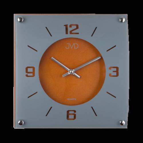 Nástěnné hodiny JVD quartz N28012/41 157288