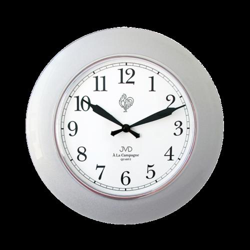 Nástěnné hodiny JVD quartz TS101.1 157466