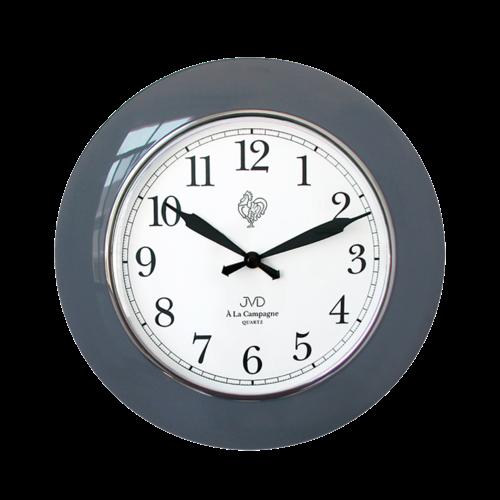 Nástěnné hodiny JVD quartz TS101.2 157467