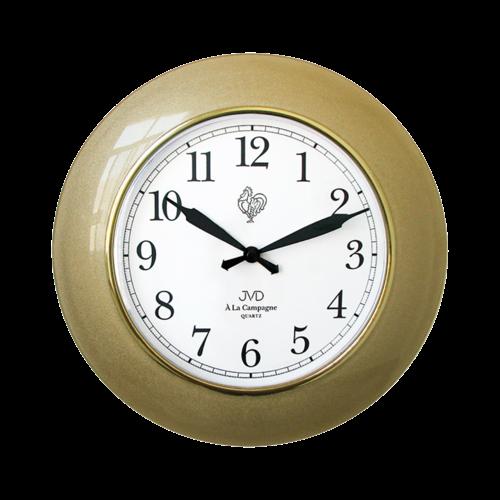 Nástěnné hodiny JVD quartz TS101.3 157468