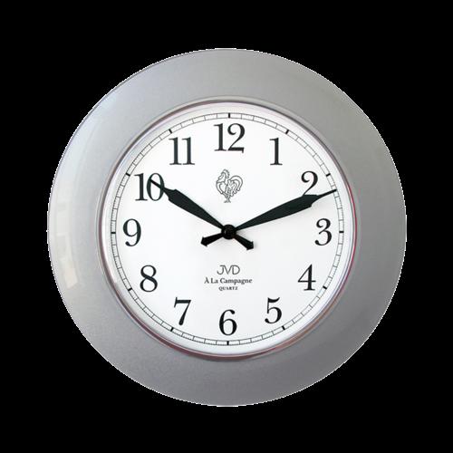 Nástěnné hodiny JVD quartz TS101.4 157469