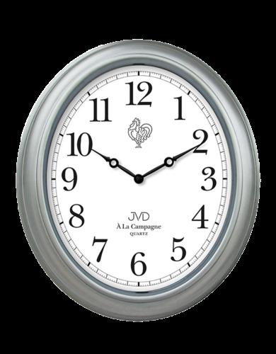 Nástěnné hodiny JVD quartz TS102.1 157418