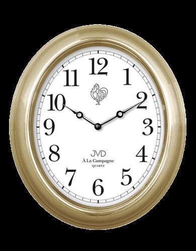 Nástěnné hodiny JVD quartz TS102.2 157421