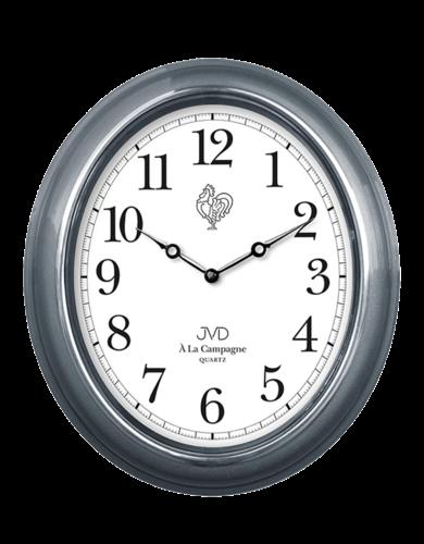 Nástěnné hodiny JVD quartz TS102.3 157422