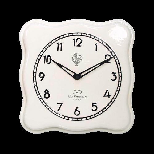 Nástěnné hodiny JVD quartz TS2615.1 157393