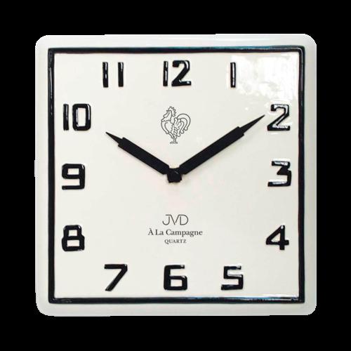 Nástěnné hodiny JVD quartz TS2618.1 157278