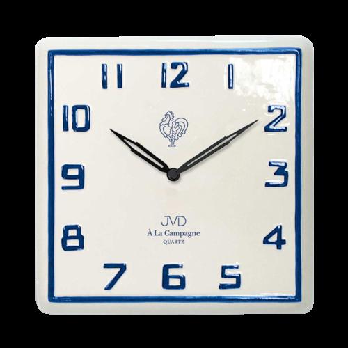 Nástěnné hodiny JVD quartz TS2618.2 157276