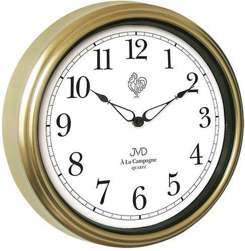 Nástěnné hodiny JVD quartz TS2887.2 157194