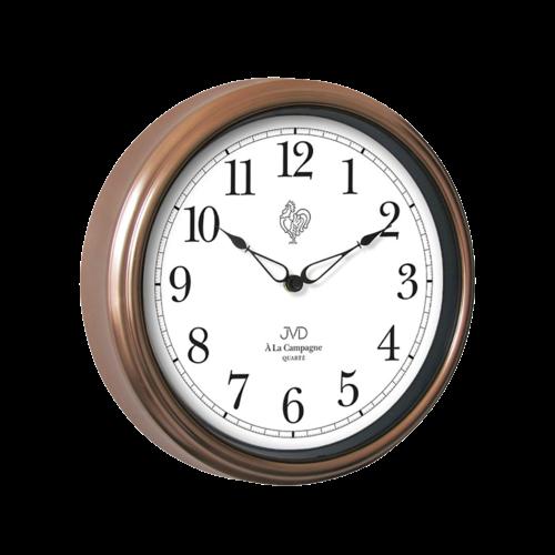Nástěnné hodiny JVD quartz TS2887.3 157193
