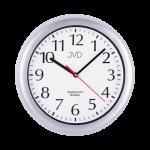 Saunové hodiny JVD quartz SH494.1 stříbrná barva 157210