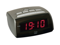 Svítící budík JVD system SB0720.1 157427