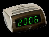 Svítící budík JVD system SB0720.2 157429